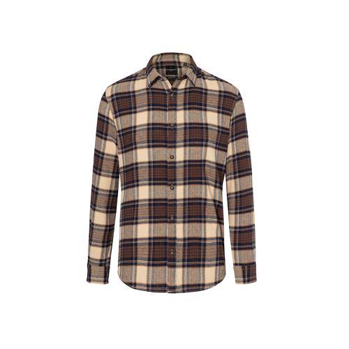 Men's Checked Shirt Urban-Trend  personnalisé montpellier Paris Ile de France
