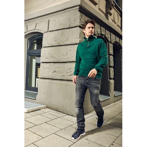 Men's Troyer Sweater
