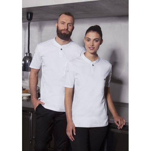 Short-Sleeve Work Shirt Performance