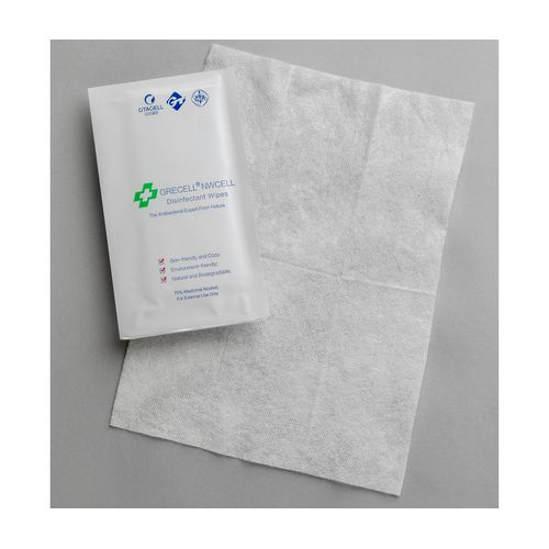 DISINFECTANT WIPES (PACK DE 50)