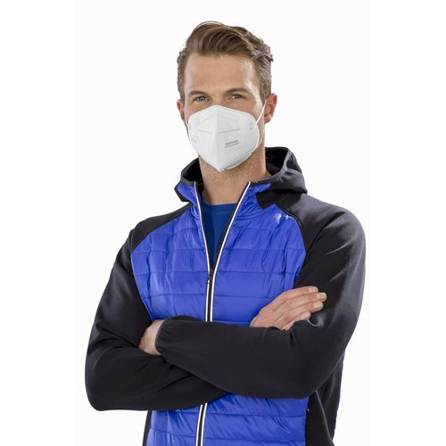 ESSENTIAL HYGIENE PPE 4-PLY RESPIRATOR MASK