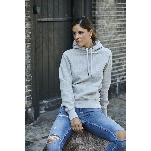 Womens Hooded Sweatshirt