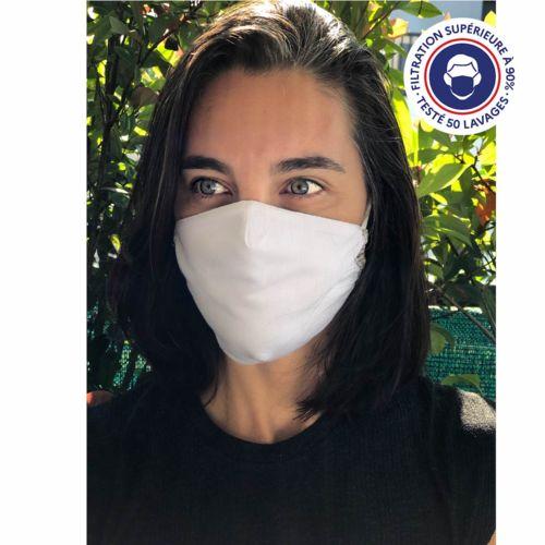 Masque UNS 1 - MASQUITA - Neutre