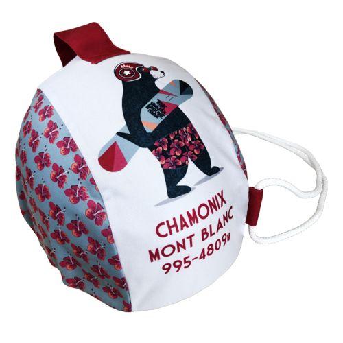 Housse de Casque Mountain Fashion Goodiz goodies objet personnalisé cadeaux d affaire objets publicitaires