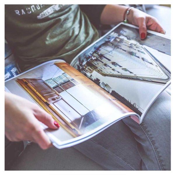 Brochures / Catalogues personnalisé  goodies objets publicitaires