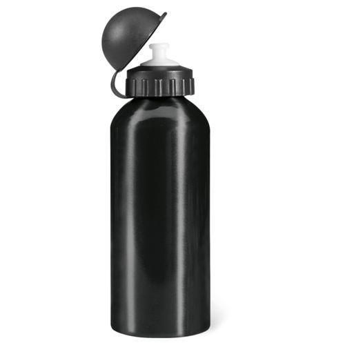 Metal drinking bottle (600 ml)