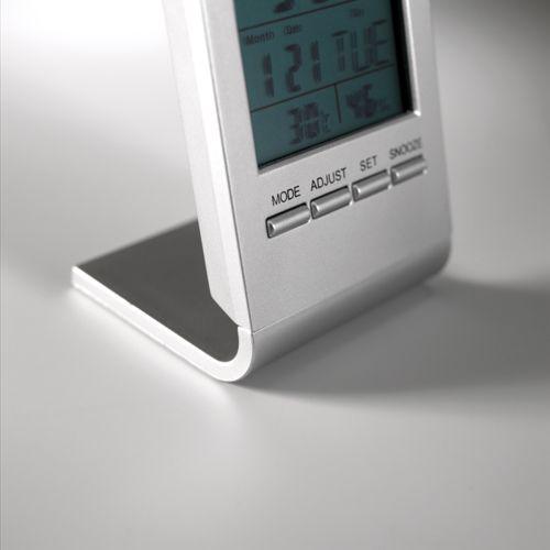 Statio météo avec LCD bleu par EG Diffusion