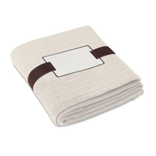Fleece blanket 240 gr/m2
