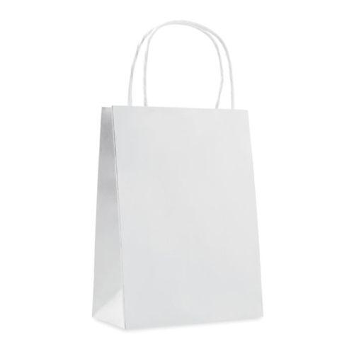 Sac cadeau (petit) 150 gr/m² PERSONNALISABLE