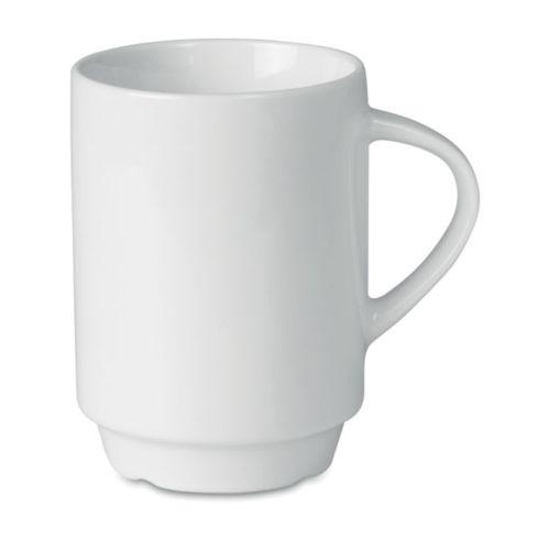 VIENNA Mug porcelaine 200 ml