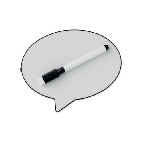 HOLA! Lampe message