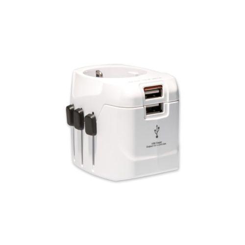 SKROSS PRO Light USB. 3-pole