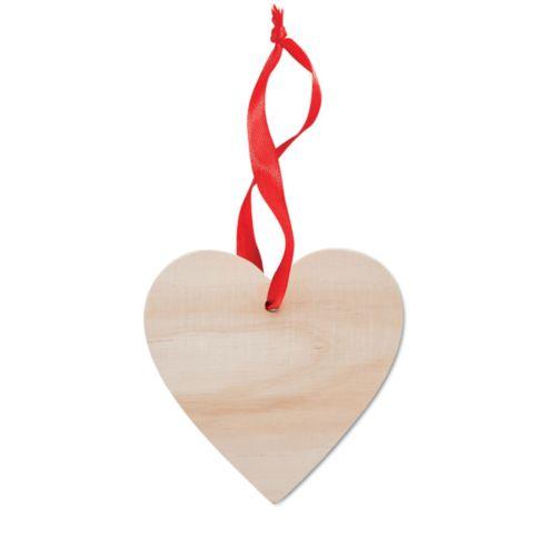 WOOHEART Décoration de Noël en bois