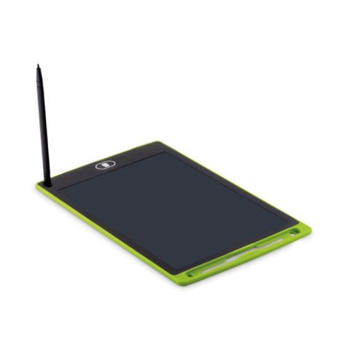 BLACK Tablette d'écriture écran LCD 8