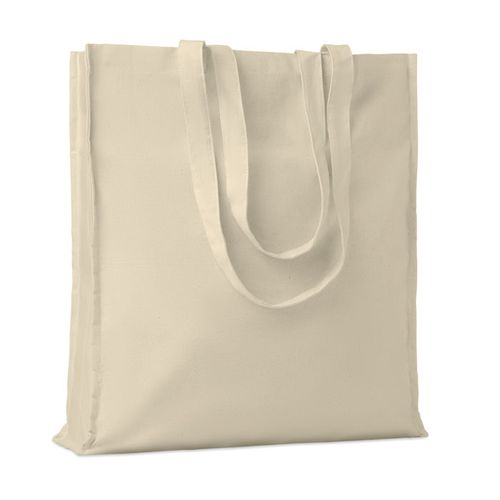 Sac shopping coton 140gr/m²