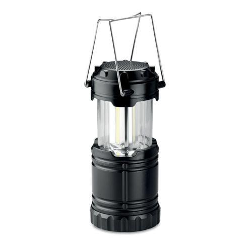 haut-parleur lampe COB