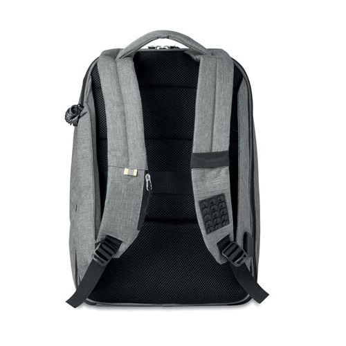 Backpack solar objet publicitaire original