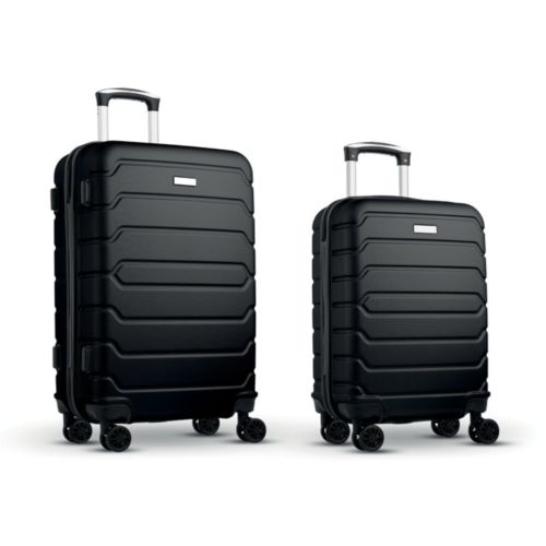 Trolley set 20''and 24''in AB