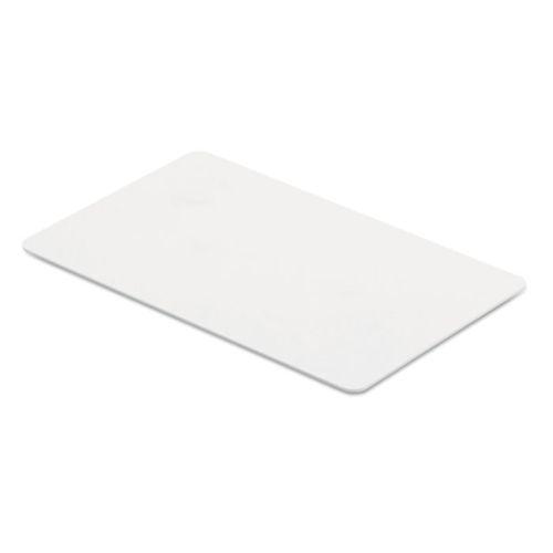 Carte anti- RFID