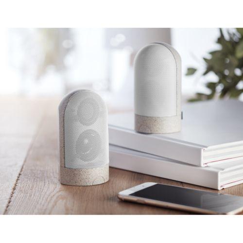 Set de 2 altavoces magnéticos  Regalos Promocionales personalizados para Empresas