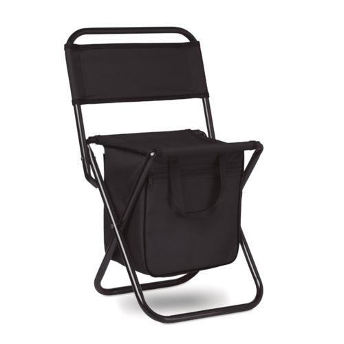 Chaise pliable / glacière