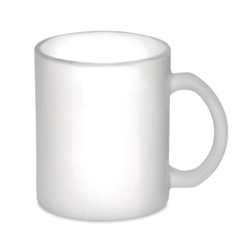 Mug verre pour sublim. 300ml