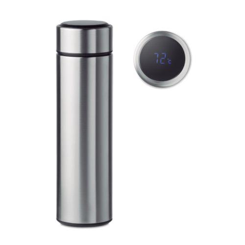POLE Bouteille avec thermomètre