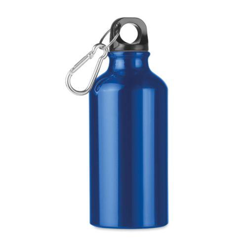 Botella aluminio 400 ml  Regalos Promocionales personalizados para Empresas