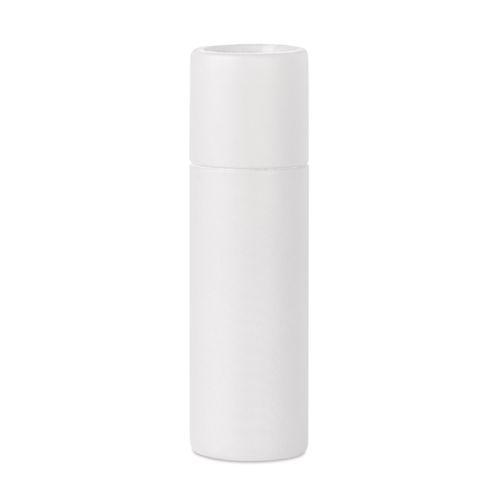 Baume à lèvres tube en carton