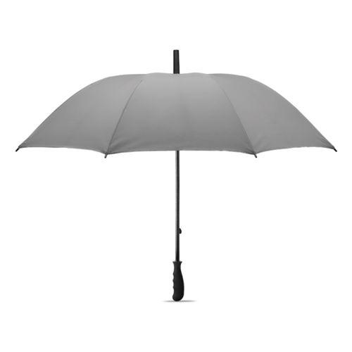 Parapluie réfléchissant publicitaire personnalisé annecy génève chambéry lyon