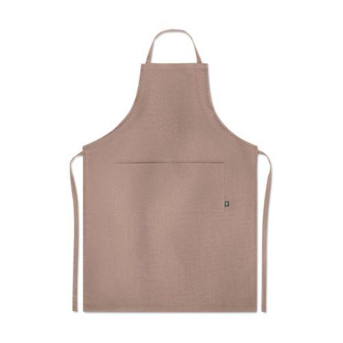 Hemp adjustable apron 200 gr/m²