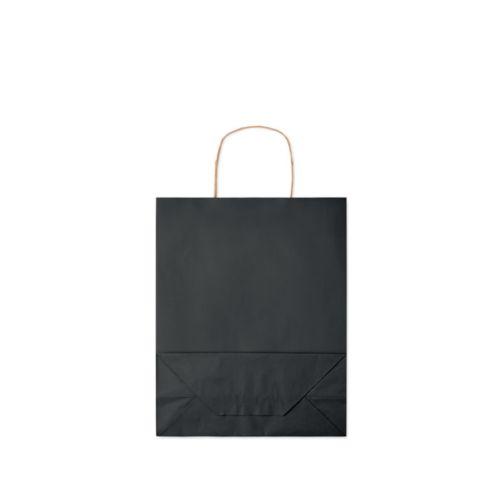 Bolsa papel mediana 90 gr/m²  Regalos Promocionales personalizados para Empresas