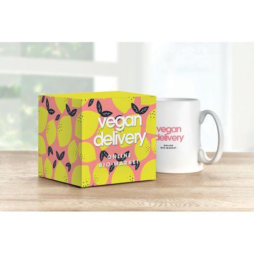 Boite sublimation pour mug