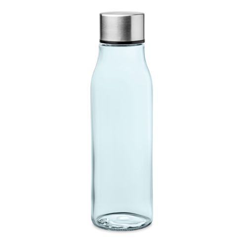 Glass drinking bottle 500 ml