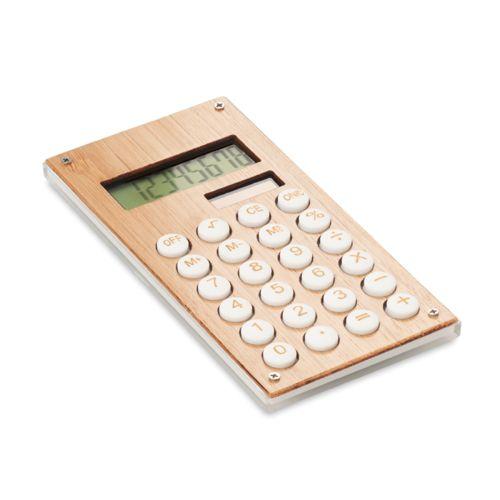 Calculatrice 8 chiffres