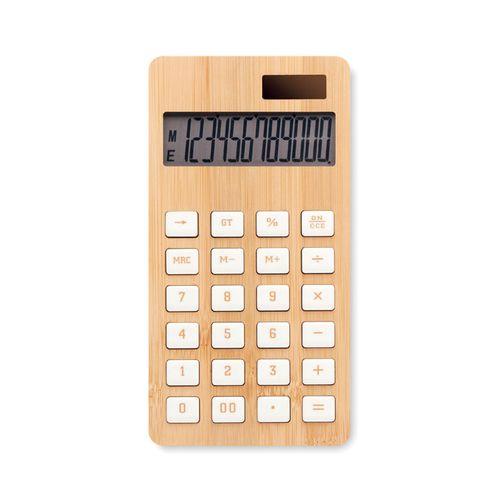 Calculatrice 12 chiffres