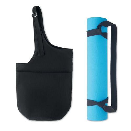 Tapis de yoga dans un sac