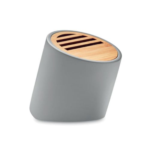 VIANA SOUND Enceinte sans fil calcaire