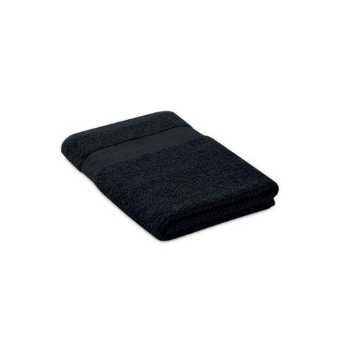 Serviette coton bio 140x70