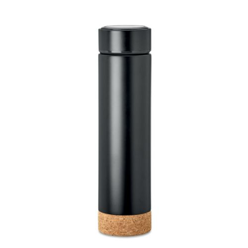 POLE CORK Bouteille isotherme 500ml