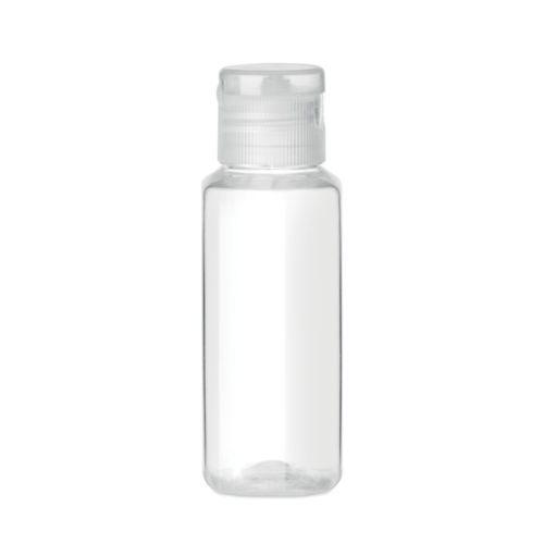 Botella rellenable 80ml  Regalos Promocionales personalizados para Empresas
