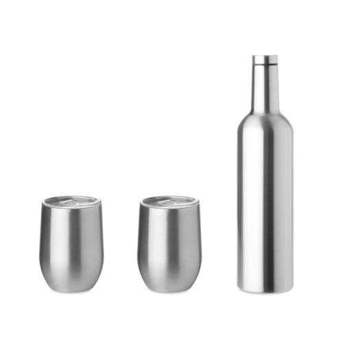 Ensemble de bouteille & tasses