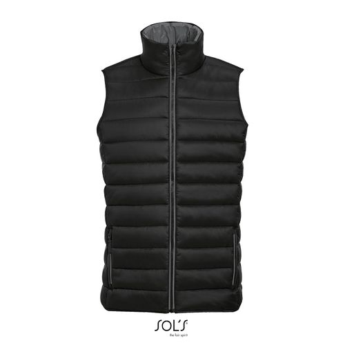 WAVE-MEN BODYWARMER-180g