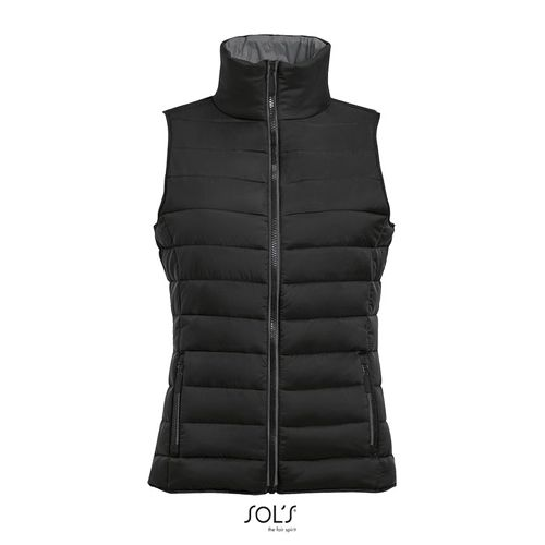 WAVE-WOMEN BODYWARMER-180g