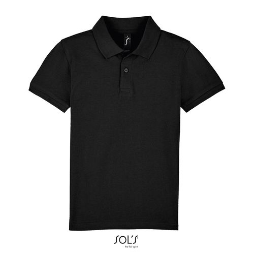 PERFECT-KIDS POLO-180g