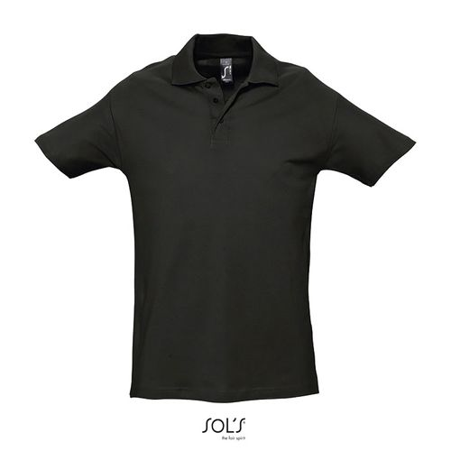 SPRING II-MEN POLO-210g