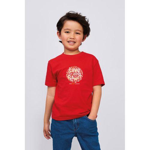 IMPERIAL KIDS T-SHIRT 190g