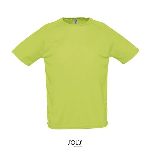 SPORTY-MEN TSHIRT-140g