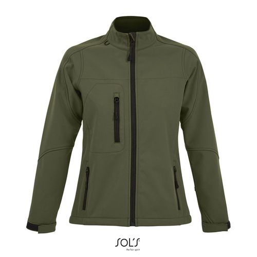 ROXY-WOMEN SS JACKET-340g