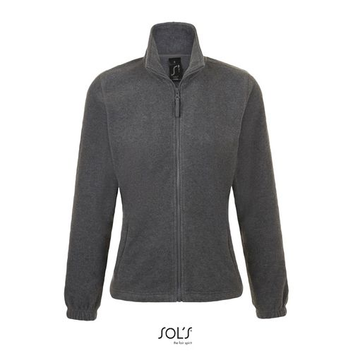 NORTH-WOMEN FL JACKET-300g